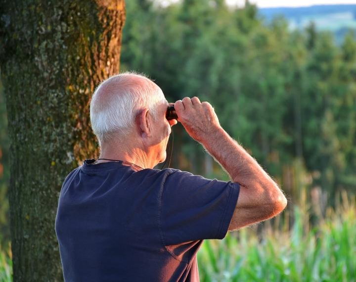Jakie najczęstsze potrzeby mają osoby starsze?