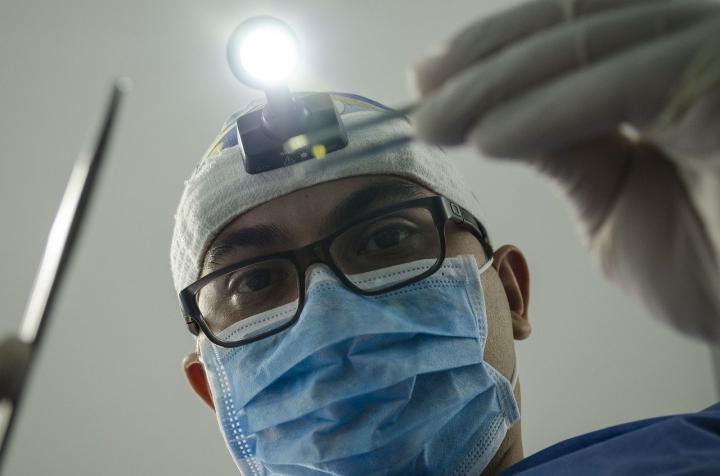 dentysta dla seniora