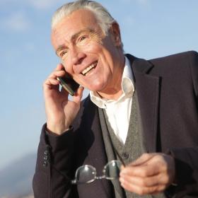 Bezpieczeństwo Seniora, czyli jak nie dać się oszukać